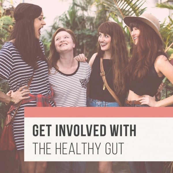 Rebecca Coomes The Healthy Gut Blog Post Get Involved With The Healthy Gut