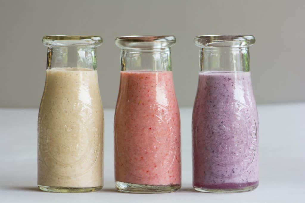 Rebecca Coomes Recipes Breakfast Smoothies