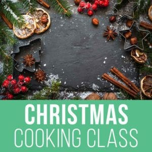 SIBO Christmas Cooking Classes 800x800