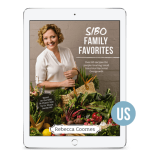 Sibo Family Favorites Cookbook Cover Us Edition Ipad
