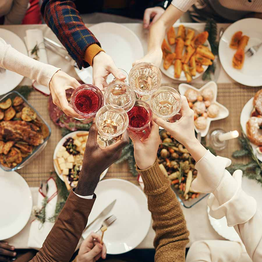 10 Simple Sibo Tips To Recover From Christmas Overindulgence Blog