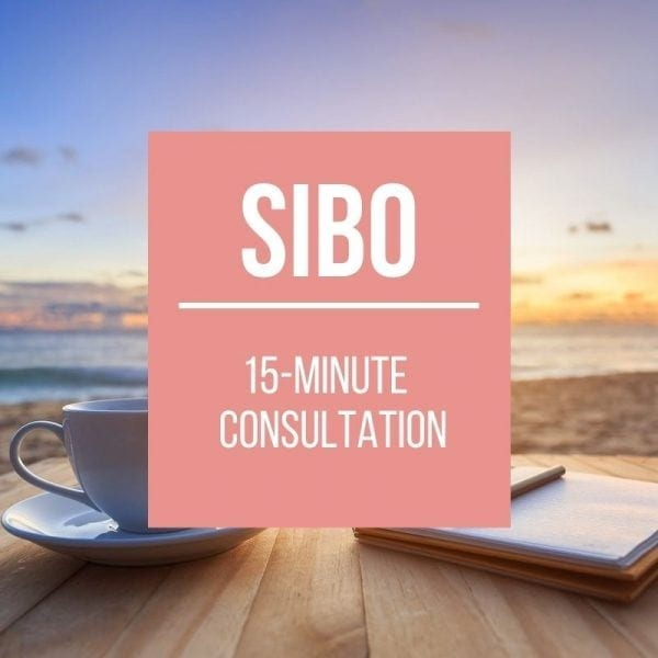 15 Minute Consultation Product