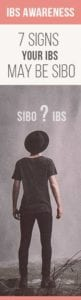 Pint 7 Signs Your Ibs Might Be Sibo