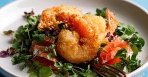 Coconut Crumbed Prawns Fb No Text Assets