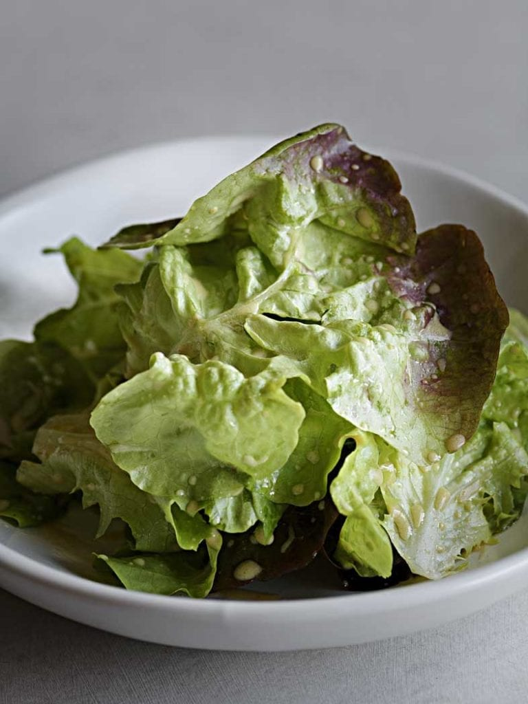 French Style Salad