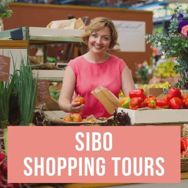 Sibo Shopping Tours Product