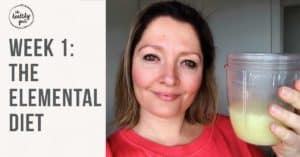 Week 1 The Elemental Diet With Rebecca Coomes Fb