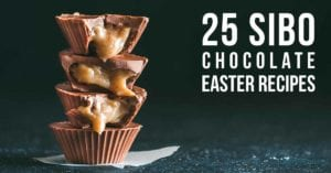 25 Sibo Chocolate Easter Recipes Fb