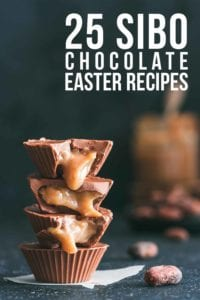 25 Sibo Chocolate Easter Recipes Pt