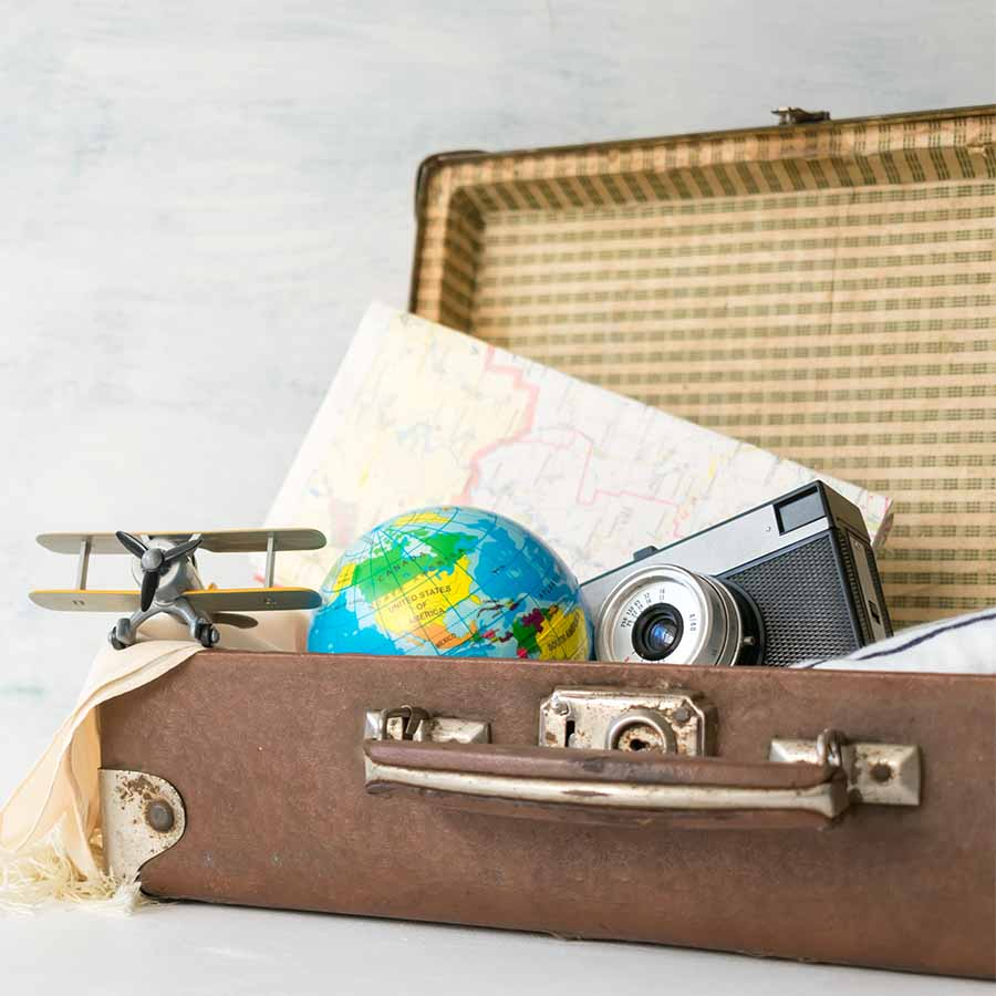 How To Fly Internationally With Sibo Blog