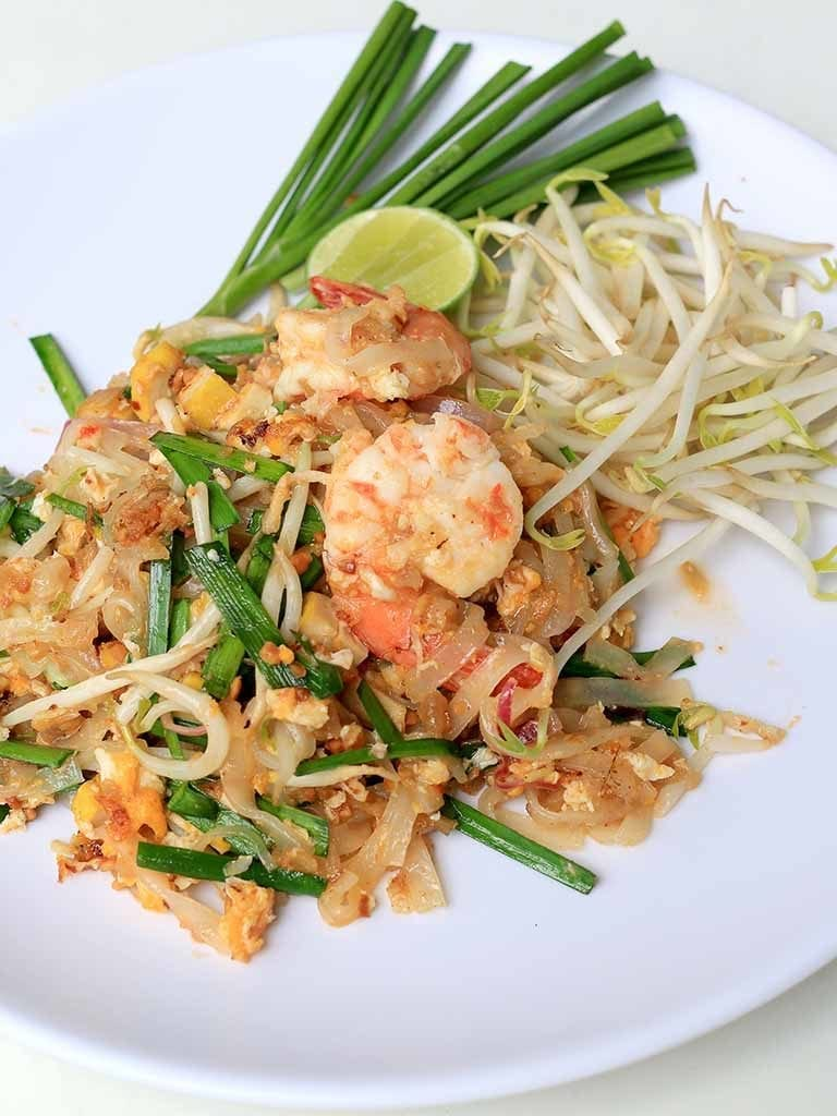SIBO Pad Thai Recipe 786x1024
