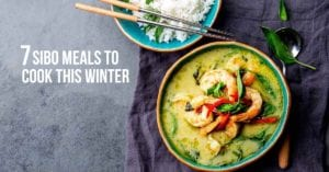 7 Easy To Make Sibo Meals You Can Cook This Winter Fb