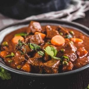 Hearty Beef Stew 800x800