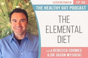 Thg Podcast The Elemental Diet Fb Ep 89