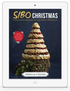 Christmas Book 3d Ipad Cover