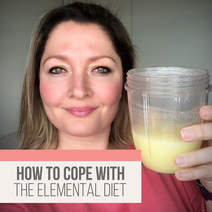 The Elemental Diet Part 2 Featured Image