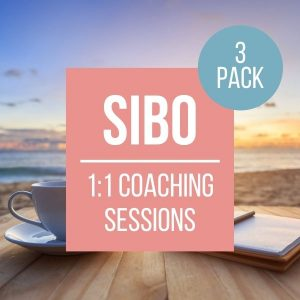 Thg Product 3 Pack Coaching Session