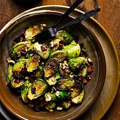 Bacon Brussles Sprouts 400x400