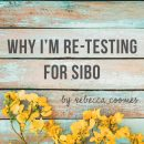 Rebecca Coomes The Healthy Gut Sibo Re Testing Web