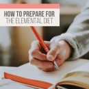 The Elemental Diet Part 1 Featured Image