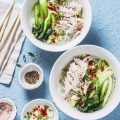 Vietnamese Chicken Pho Recipe 786x1024